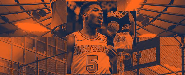 Schedule   New York Knicks
