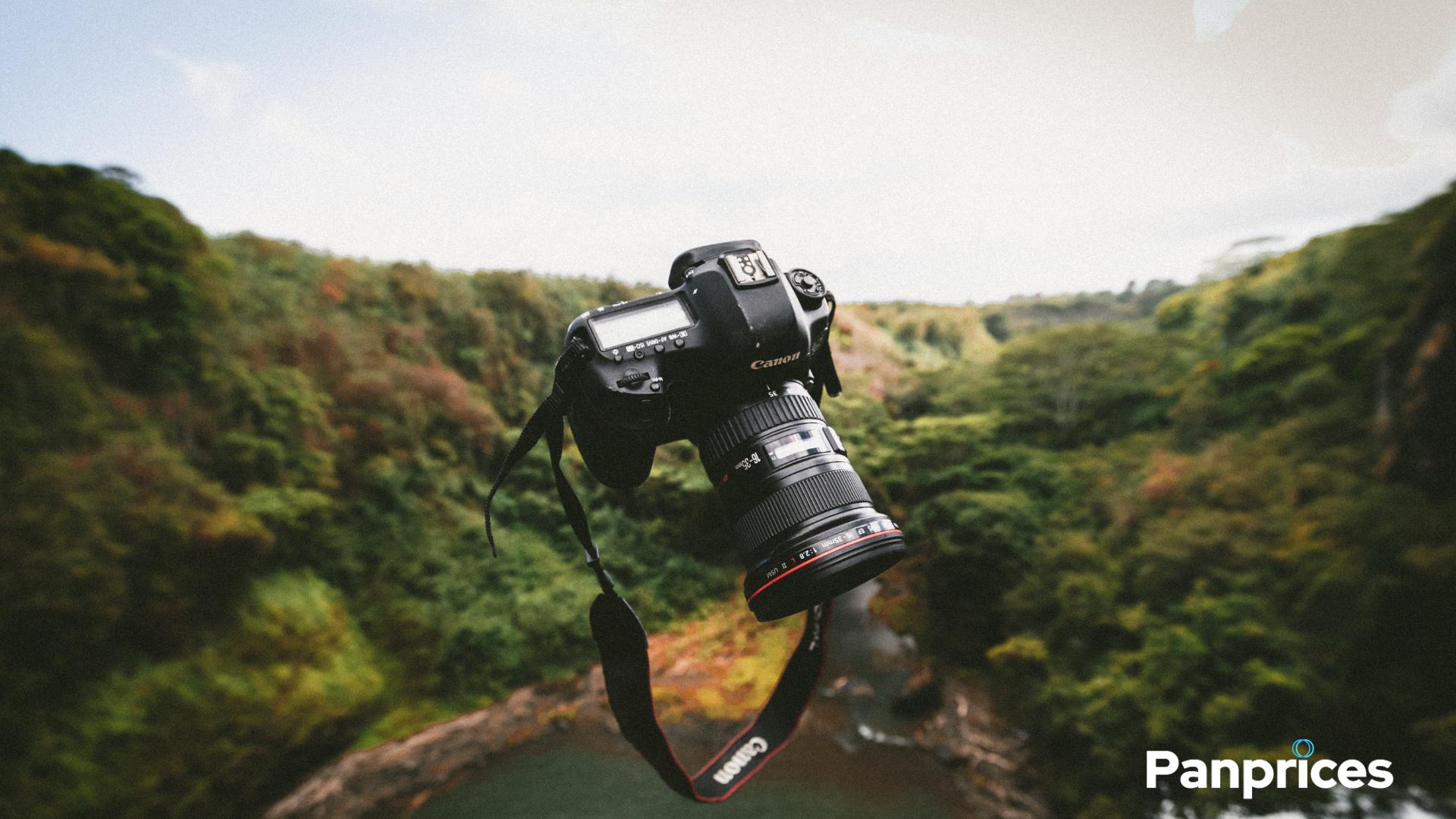 Vad har vi hört om Canon EOS R7?