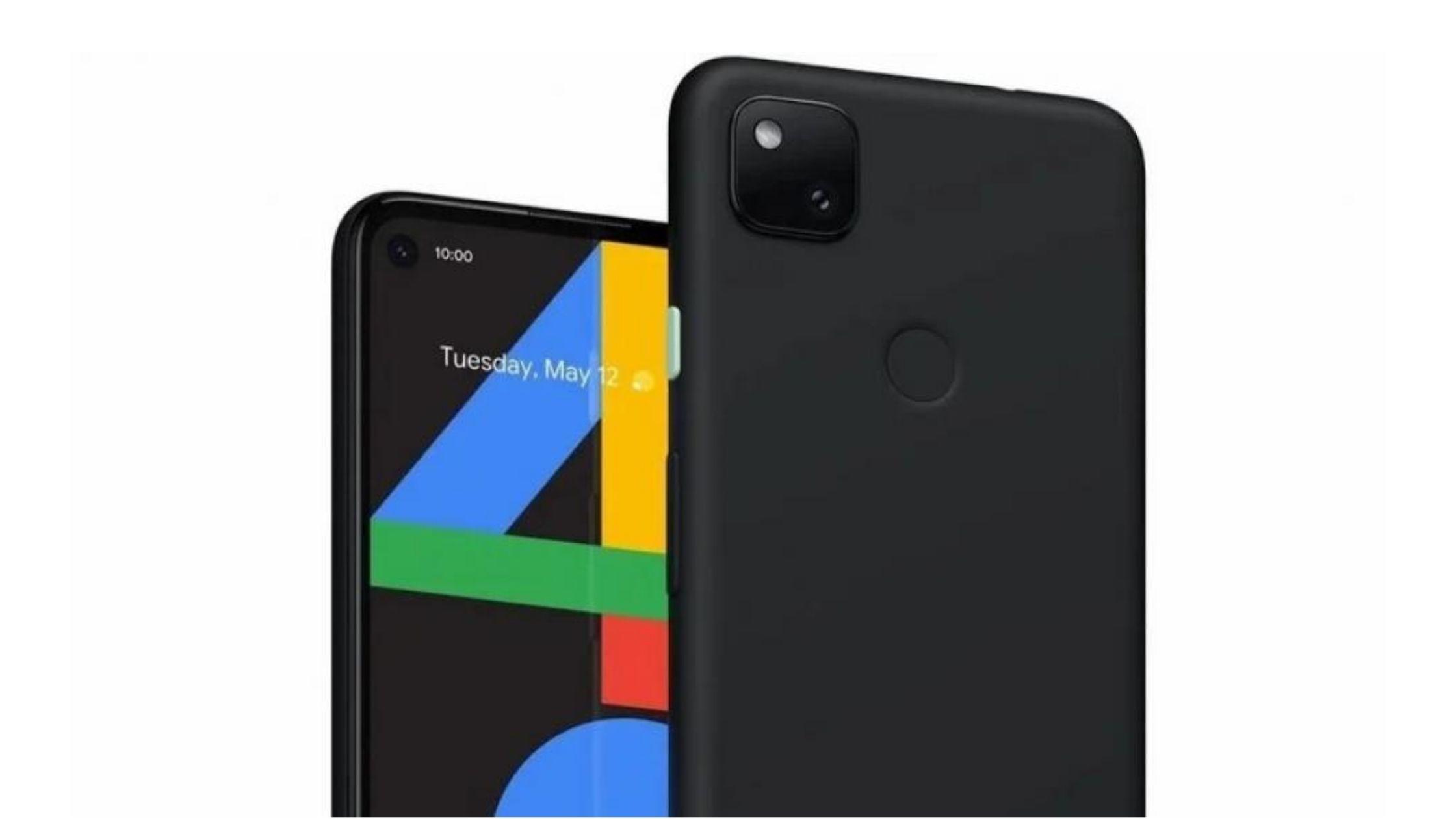 Allt du behöver veta om Pixel 4A efter realeasen