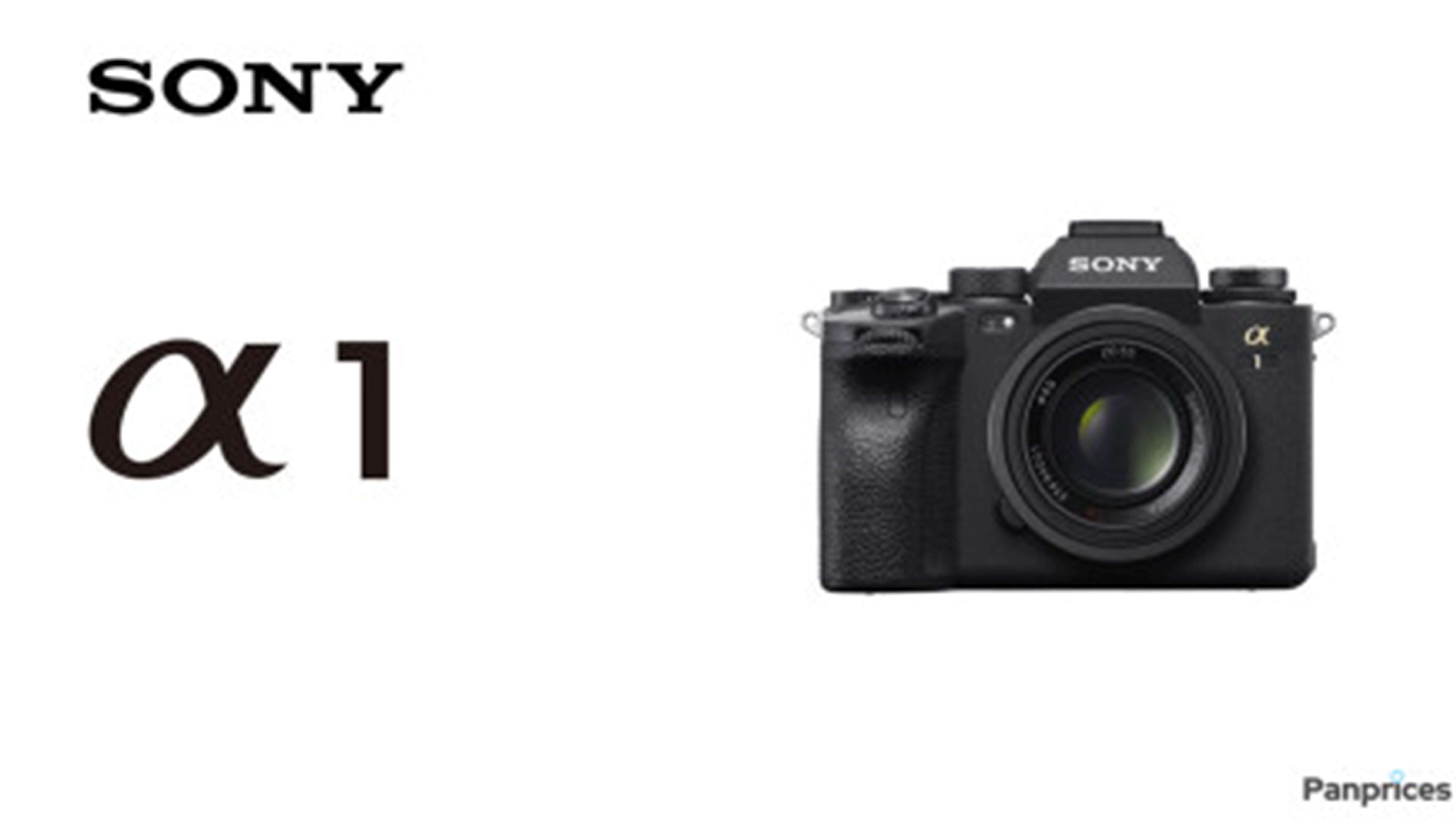 Nya Sony Alpha 1