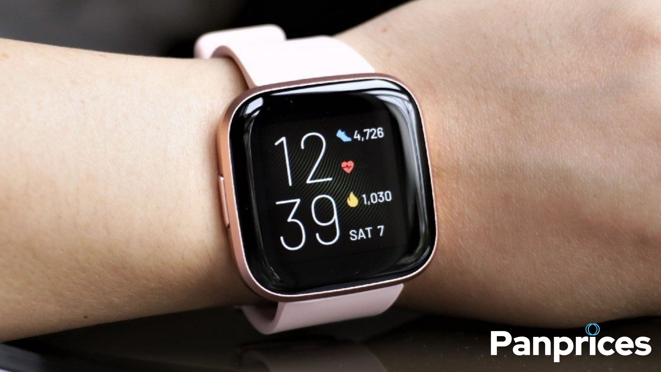 Product of the Week: Fitbit Versa 2