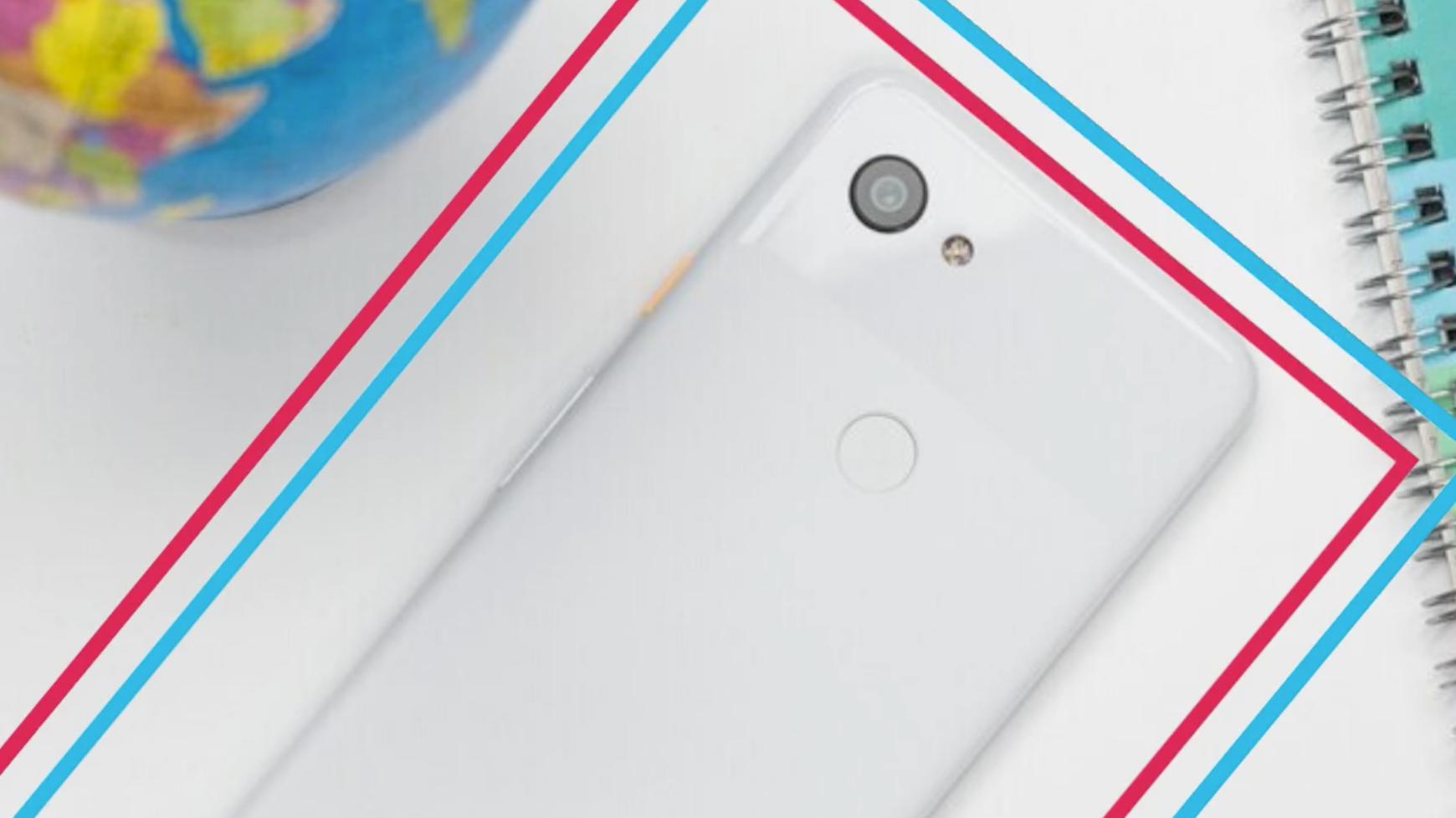 Pixel 4a kommer att tillkännagivas i maj 2020