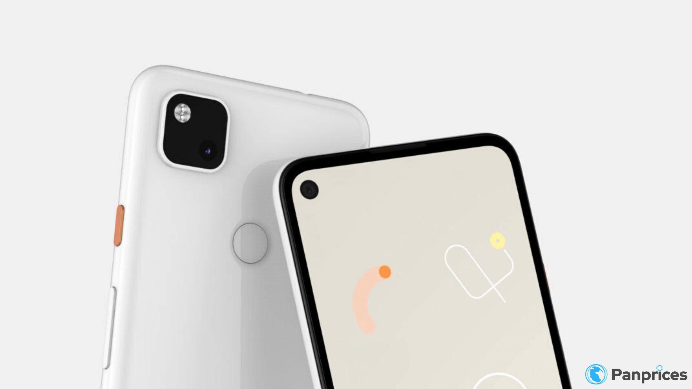 Kommer Google Pixel 4a heta Pixel 5 istället?