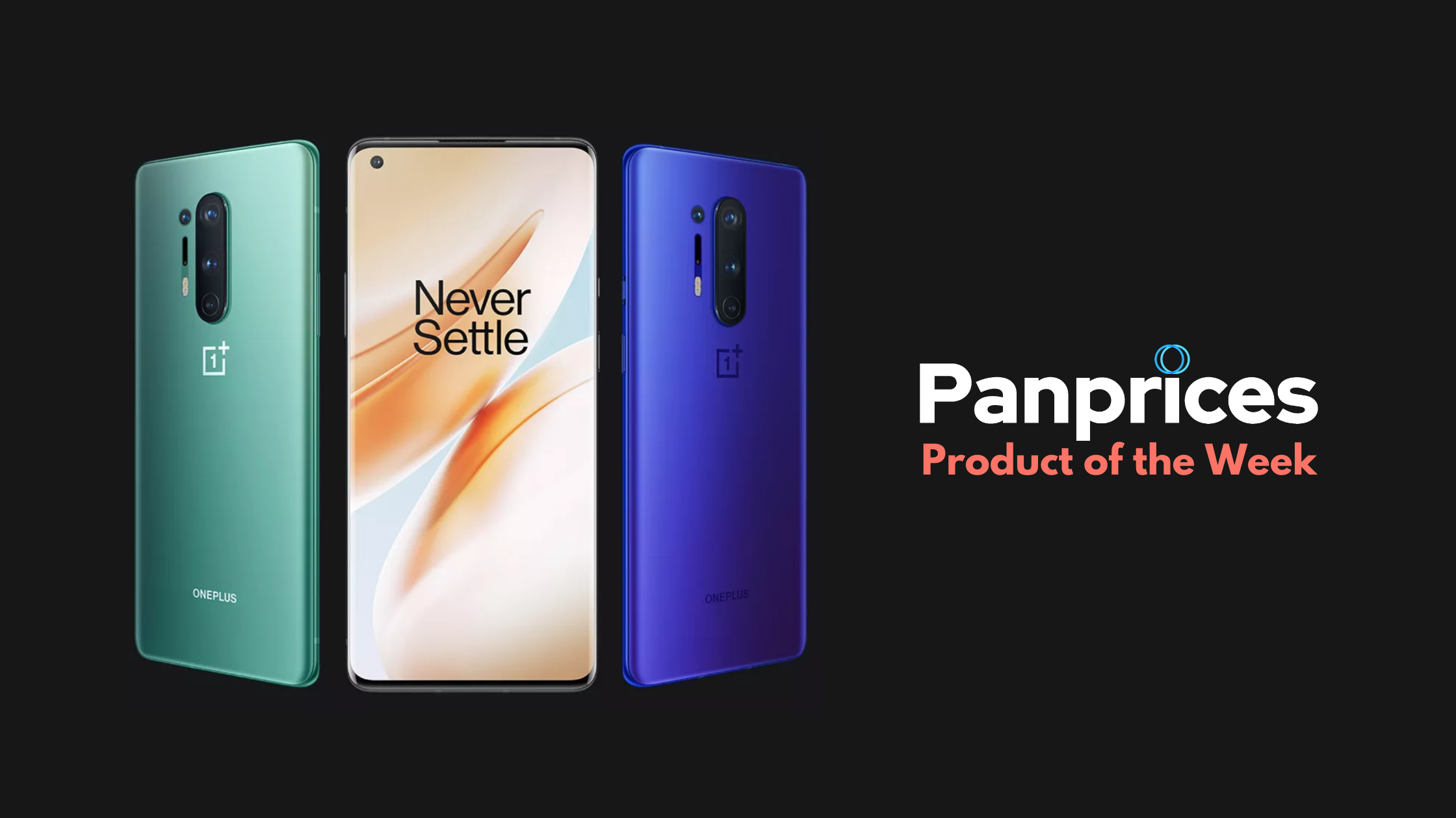 Product of the Week: Oneplus 8 Pro