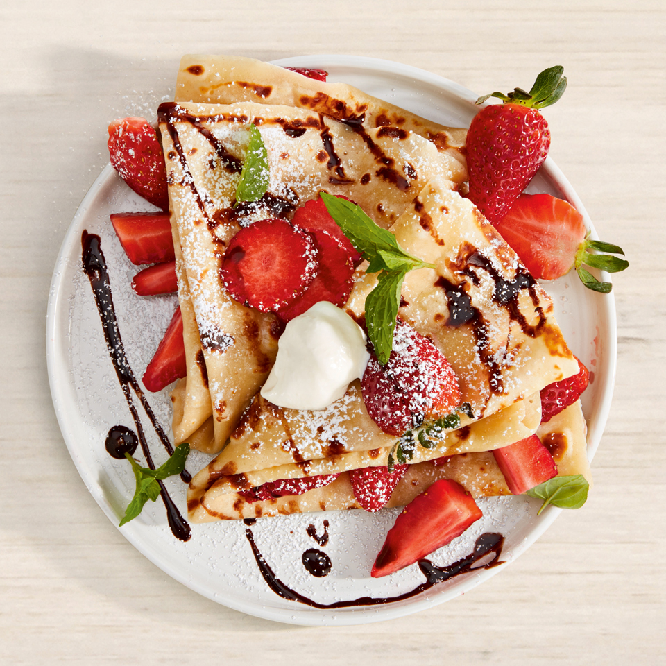 Simple Crepes Recipe Quality Products Low Prices Lidl Us