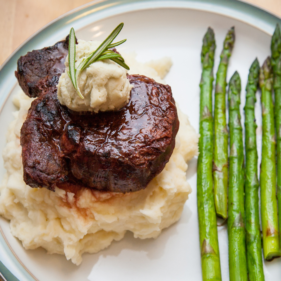 filet mignon with compound butter Recipe | Quality Products Low Prices |  Lidl US