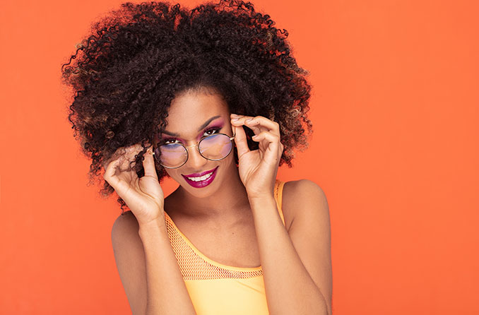 Fake eyeglasses: What they are and why they're trending