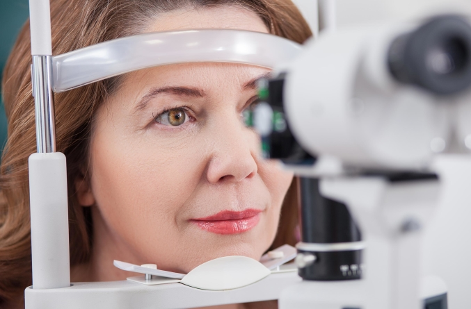6ff01d6d69e5 Eye exams  5 reasons why they are important