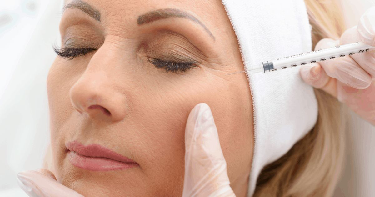Side effects of Botox injections | What is Botox? | All About Vision