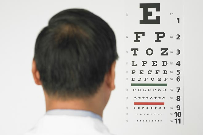 Comprehensive eye exams: What to expect - AllAboutVision com
