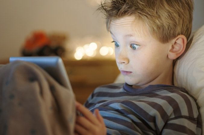 Little Things Matter Exposes Big Threat To Childrens Pinterest >> Is Too Much Screen Time Bad For Kids