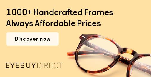 Eye Buy Direct ad