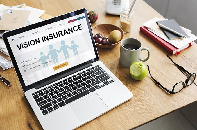 The timeline and benefits of vision insurance