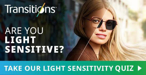 Transitions Light Sensitivity Quiz