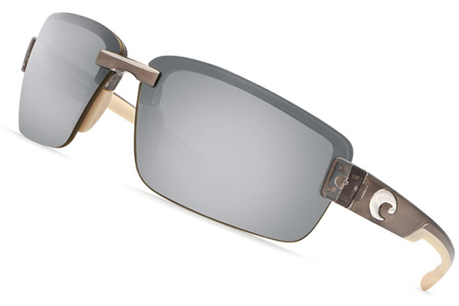 Costa Galveston rimless frame