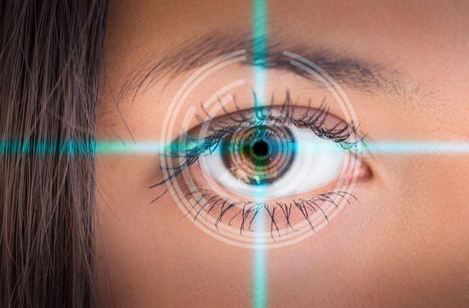 kadın lazer katarakt ameliyatı olur