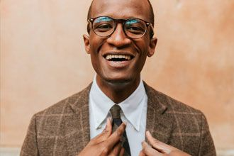 Men's eyeglasses styles: 10 trends All About Vision
