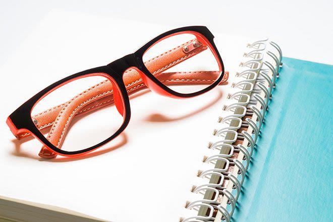 gözlük çerçeveleri