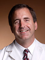 Vance Thompson, MD, FACS