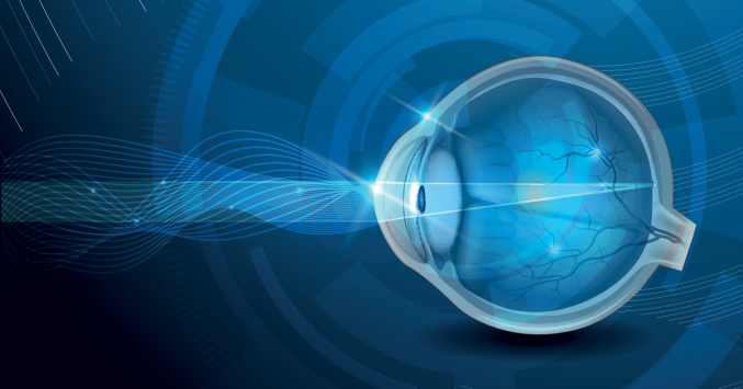 Different Laser Eye Surgery Procedures