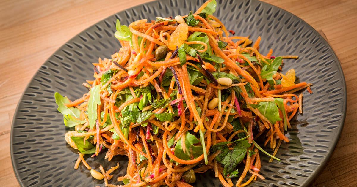 carrott salad