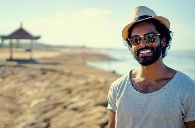 What's the best UV protection for sunglasses?