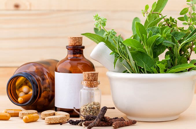 natural remedies for glaucoma