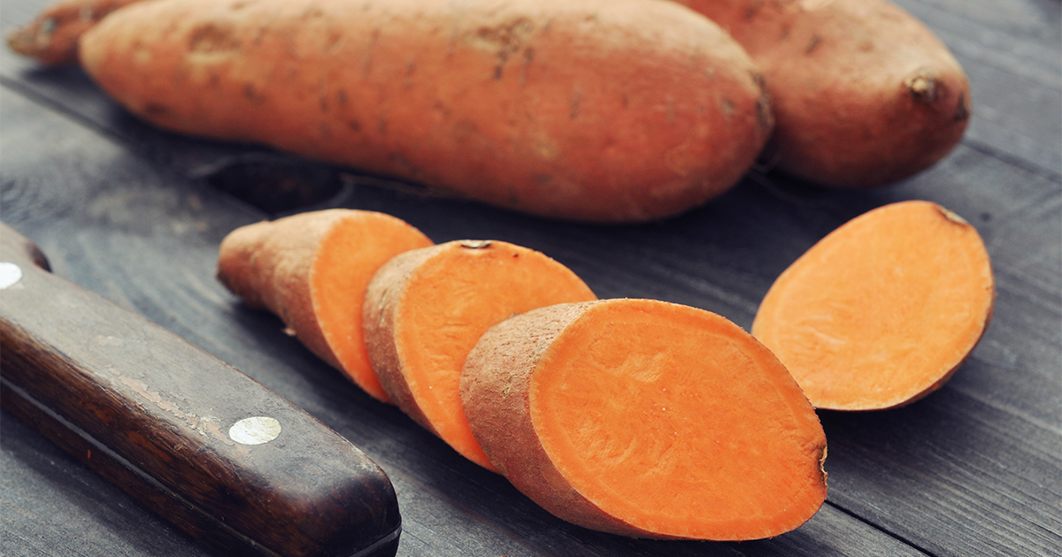 Eye benefits of vitamin A and beta-carotene