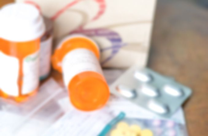 Vision problems? Check your medications