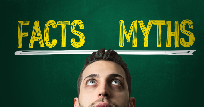 48e6108ee35 10 Myths About Contact Lenses