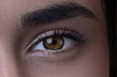Ela gözler