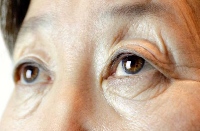 褐色眼睛:什麼因素造成褐色的眼睛顏色?