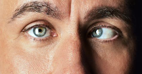Strabismus: Cross-eyed or wall-eyed