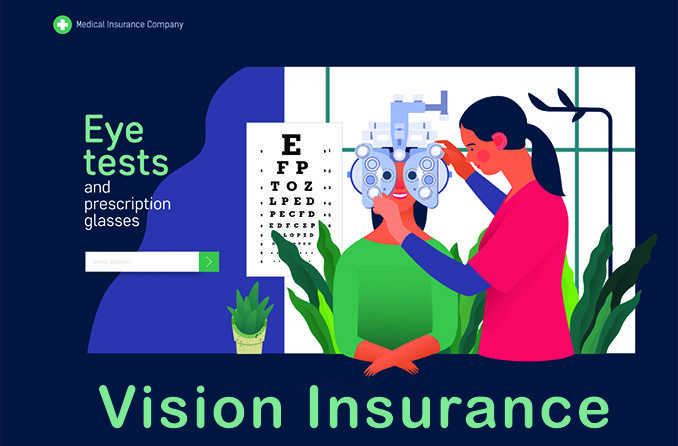 Why vision insurance is worth it, even if you don't need glasses