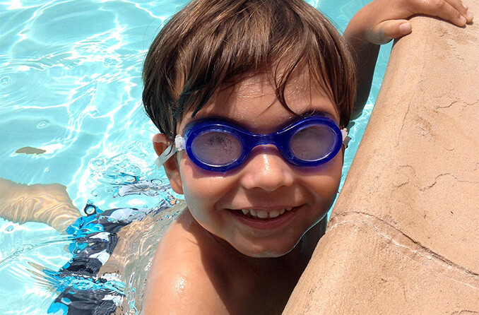 A buyer's guide to swim goggles and dive masks