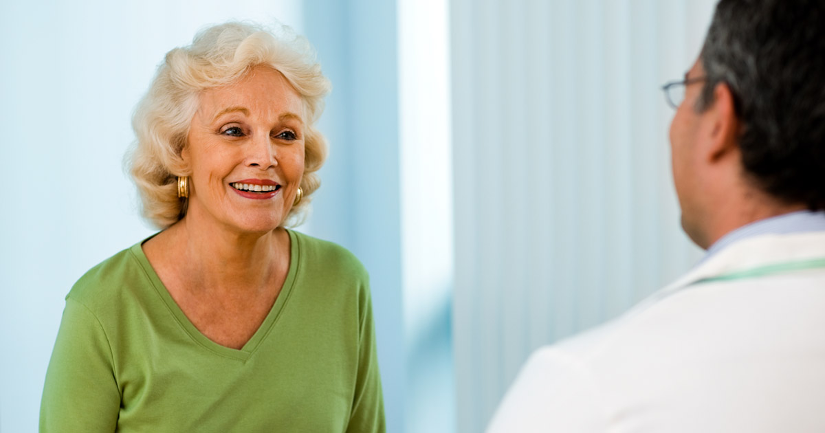 How to choose a cataract surgeon