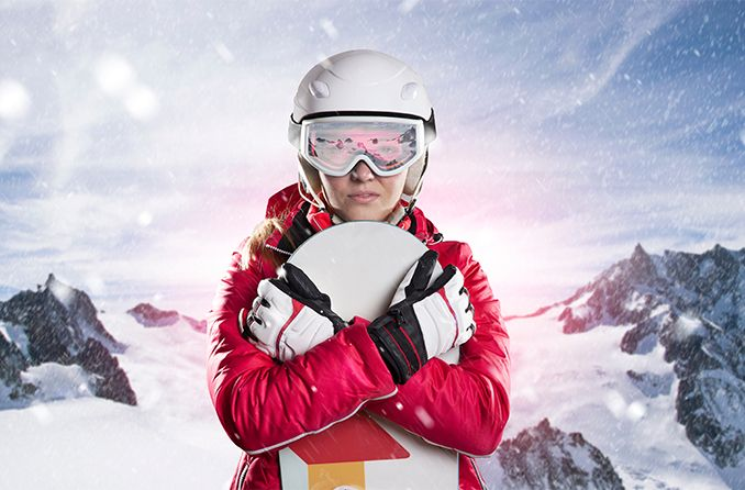 Are photochromic ski goggles right for you?