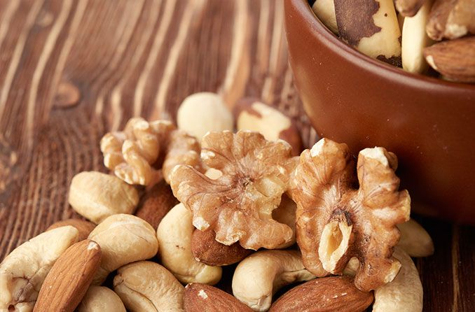 Vitamin E: Benefits, Foods and Side Effects