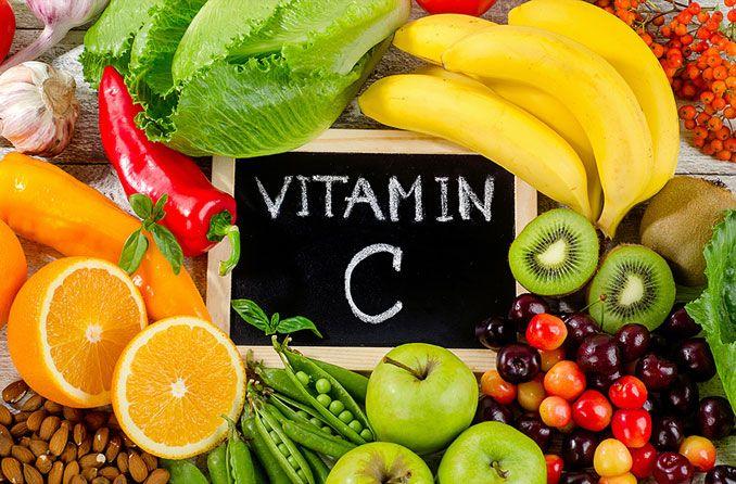 Vitamin C and bioflavonoids: Powerful eye antioxidants