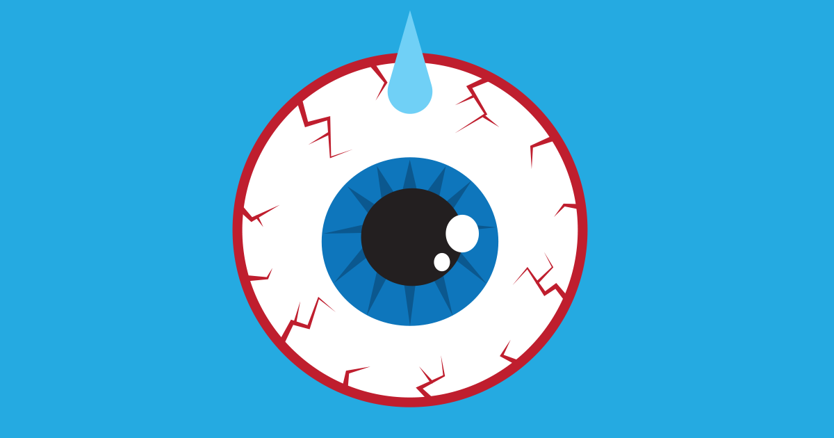 Dry Eyes 12 Ways To Relieve Dry Eye Syndrome