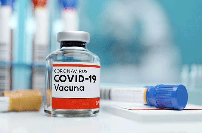 vacuna contra el coronavirus covid-19
