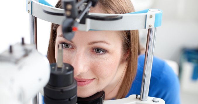 777ca39485f Eye exam cost and when to have an eye exam