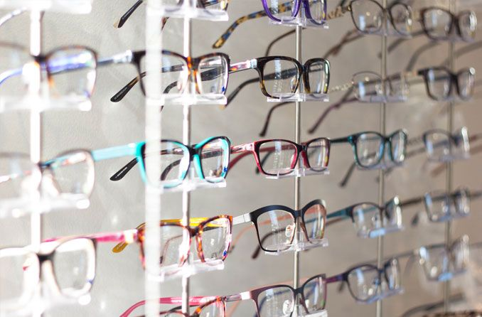 Glasses: Frequently asked questions