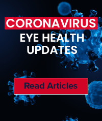 Read articles about Coronavirus eye health updates