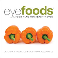 eyefoods book cover