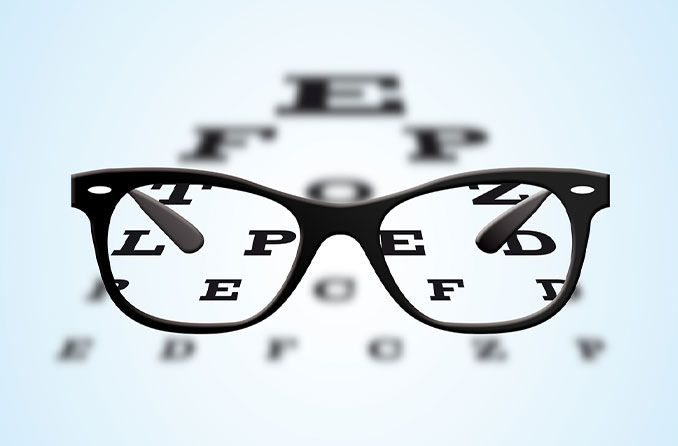 Test Your Vision With 3 Different Eye Charts