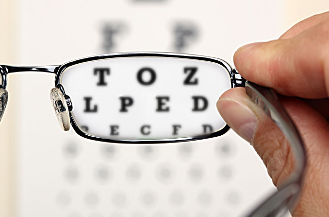 Why is there an expiration date on my eyeglass lens prescription?