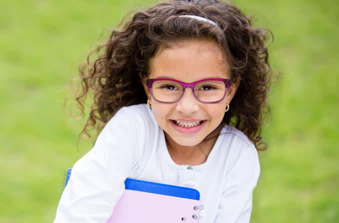 10 consejos para comprar gafas para niños