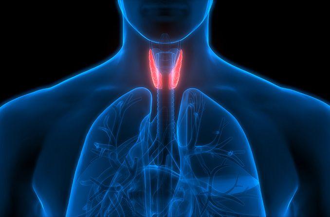 Thyroid eye disease: Symptoms, diagnosis and treatment