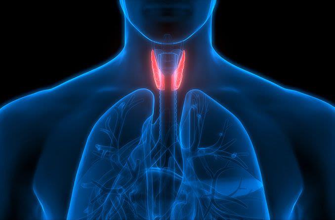 Thyroid Eye Disease Causes Symptoms And Treatments
